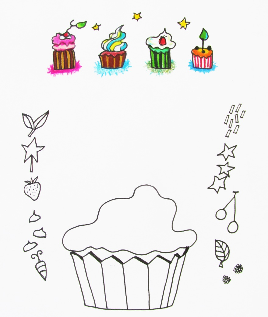 decorateacupcake