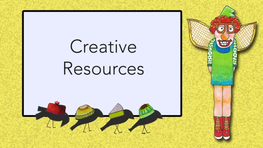 creativeresources